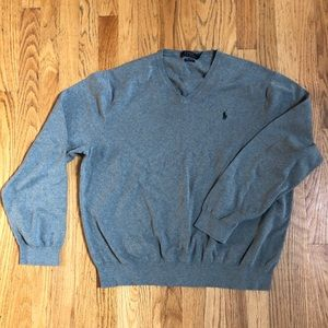 Men's Ralph Lauren XXL Sweater